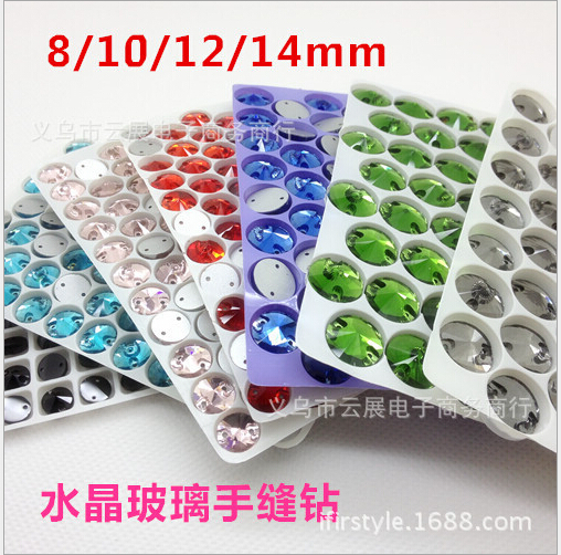 Online buy wholesale craft glass gems from china craft for Where to buy rocks for crafts