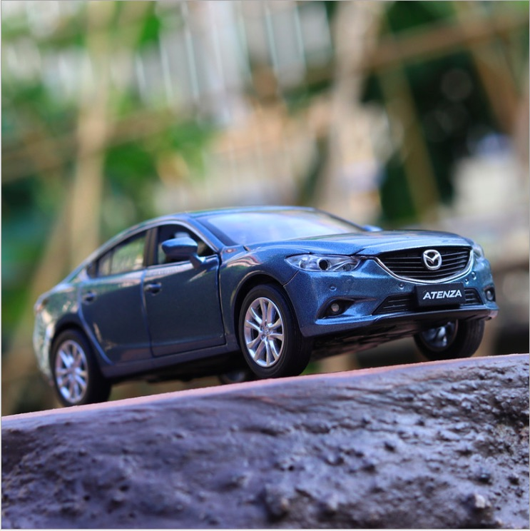 132-Mazda-ATTZ-ATENZA-vehicles-alloy-car-toy-car-model-Simulation-Models-Door-Open-Diecast-Children-Toy-Car-5