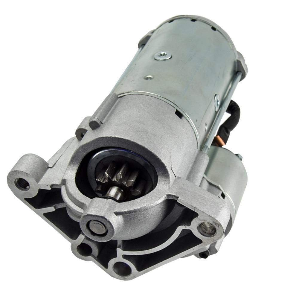 Starter Motor for Renault Avantime Espace Laguna vel Satis Master TURBO DIESEL 8200225336 8200634602 7711368323 8200018818 gt18v turbo cartridge for avantime espace laguna vel satis 2 2 dci engine g9t712 718089 0006 aaa turbocharger parts