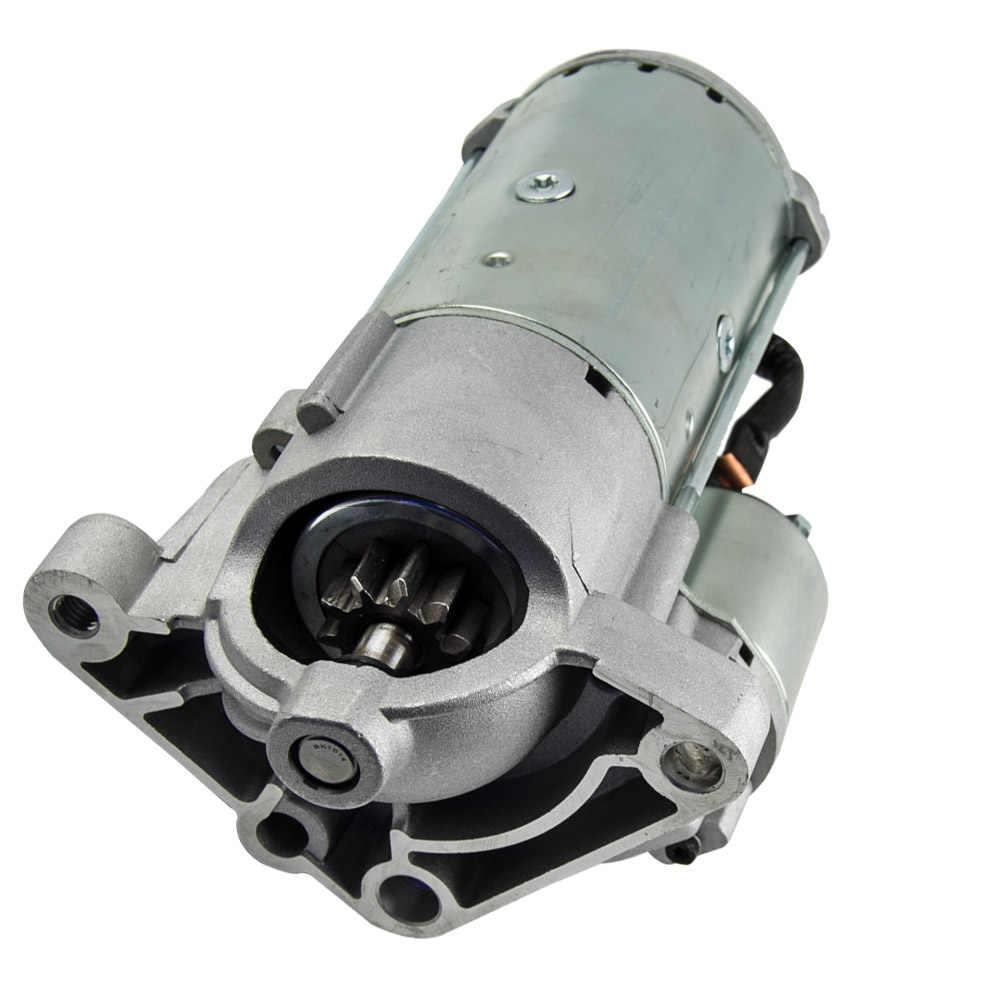 Starterpara Opel Movano Vivaro a renault Master II motor de arranqueStarter