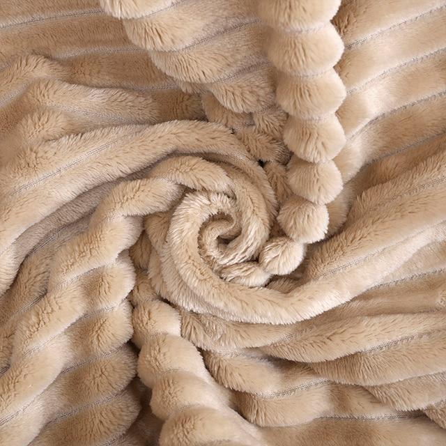 Super Soft Flannel Blanket 5