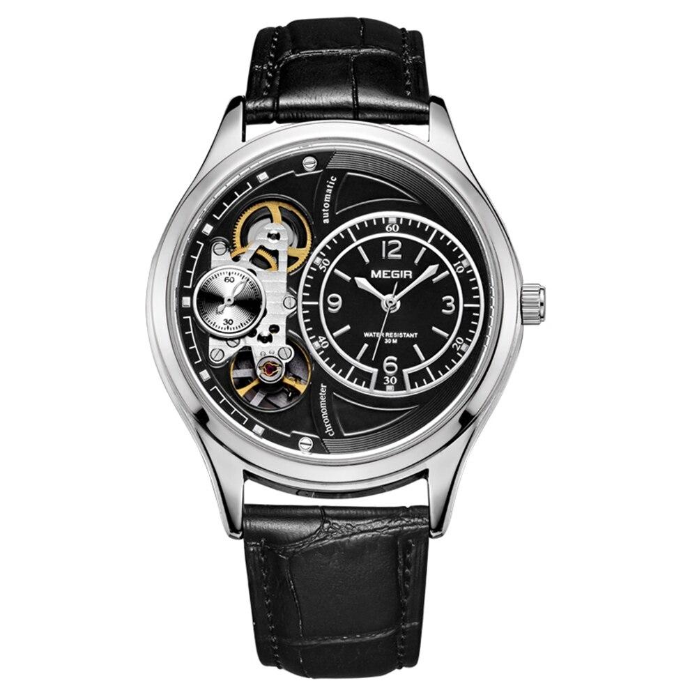 Mode Sport Montres Hommes Vintage Classique Étanche Bracelet En Cuir Sport Quartz Armée Mâle Montre-Bracelet relogio masculino relojes