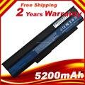 Bateria do portátil para acer extensa 5235 5635g 5635z 5635zg as09c31 as09c71 as09c75 para acer emachines e528 e728 z06