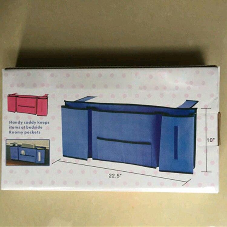 Bedside Storage Bag Woven Housing Bag(China (Mainland))