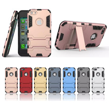 NEW Armor Case Cover For Iphone 5 5S 5C PC TPU 2 in 1 Shockproof Heavy