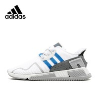 Authentic Adidas Originals EQT ADV Men's Breathable Running Shoes Sports Sneakers Outdoor Comfortable Brand Design New Arrival