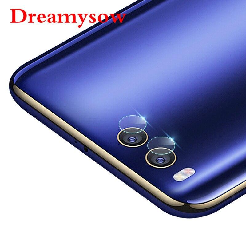 For Xiaomi Redmi Note 4 4X Pro 64 &32GB Film For Xiaomi Mi6 Mi5 5X 5S Plus Max Back Camera Lens Tempered Glass Screen Protector