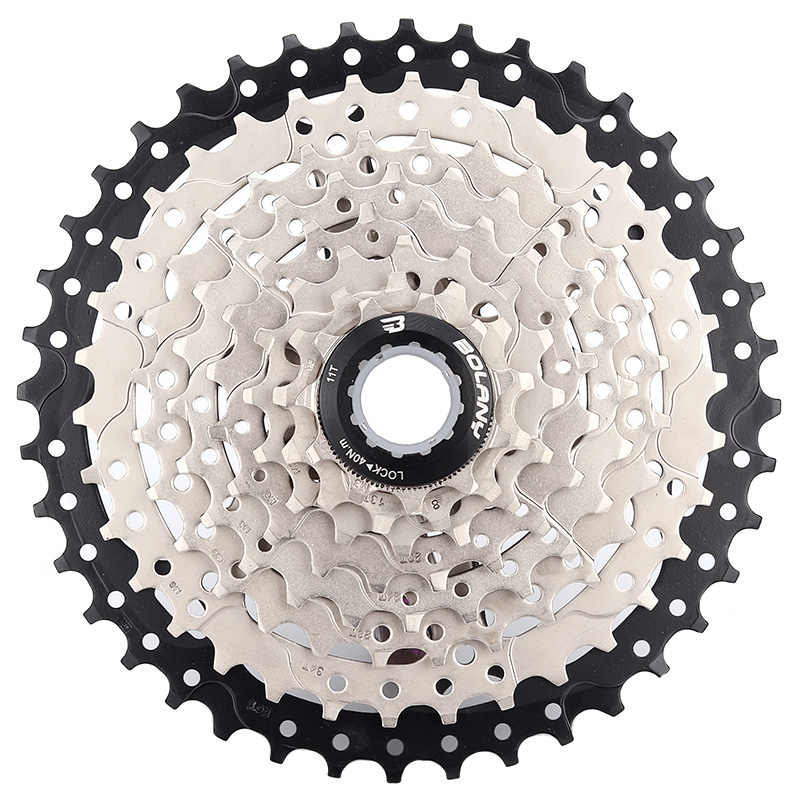 Detail Feedback Questions About Bolany Mtb 8 Speed Bike Freewheel 11