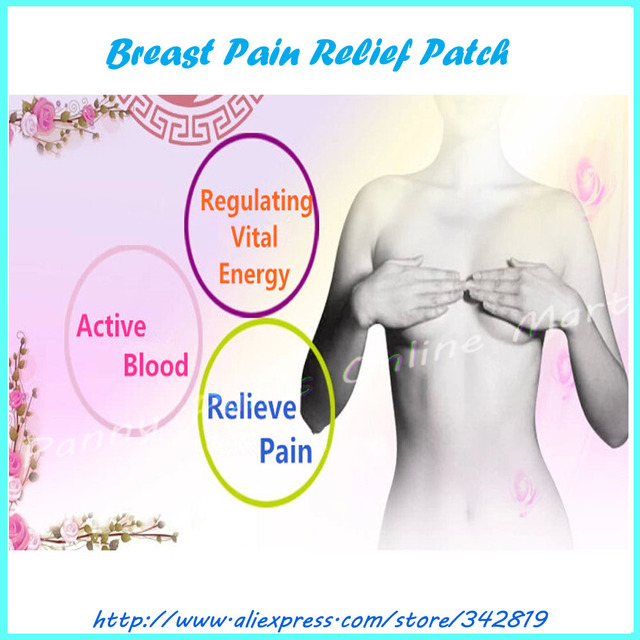 Breast lump and pain