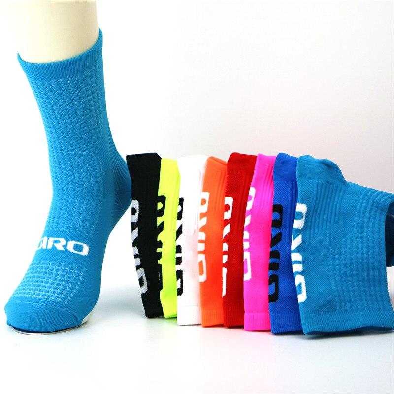 New Women Men Fashion Brand Coolmax Socks Breathable Socks