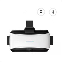 VRแว่นตา3Dวิดีโอโดยไม่ต้องอุปกรณ์ที่รองรับความจริงเสมือนIintegratedเครื่องจอแสดงผลIPSรองรับ2D/3DพาโนรามาบัตรTF