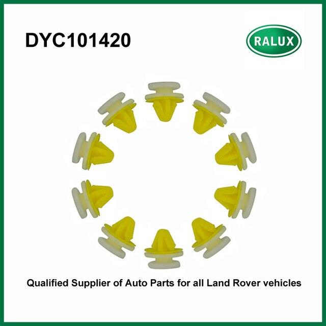 10 Stks Dyc101420 Top Verkoop Auto Moulding Achterklep Wasmachine