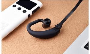 Image 5 - מקורי Youpin Beebest BE501 אלחוטי bluetooth 4.2 אוזניות לעבוד ווקי טוקי 1S אוזניות עם MEMS מיקרופון