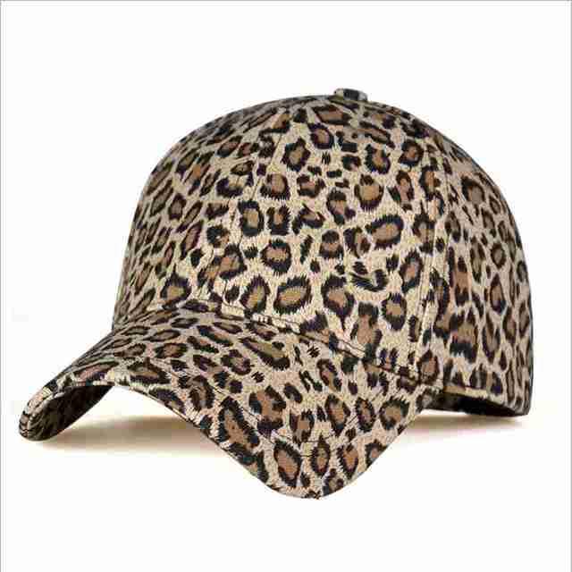 MYZOPER Leopard Casual Tide...