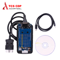 2017 New Arrived W0VV with Bluetooth tcs pro with software cars trucks diagnostic tool working perfect in stock free shipping