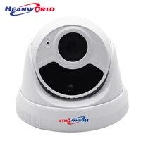 HD IP Camera WiFi Wide Angle 100 Degree Mini CCTV Camera Wireless 720P Night Vision Remote