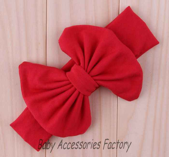 (2ピース/ロット)素敵な弓花ヘッドバンドヘアアクセサリー人工少女綿hair bowsヘアバンド帽子クリスマスギフト