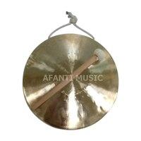 22 см диаметр afanti музыка Гонг (AFG 139)