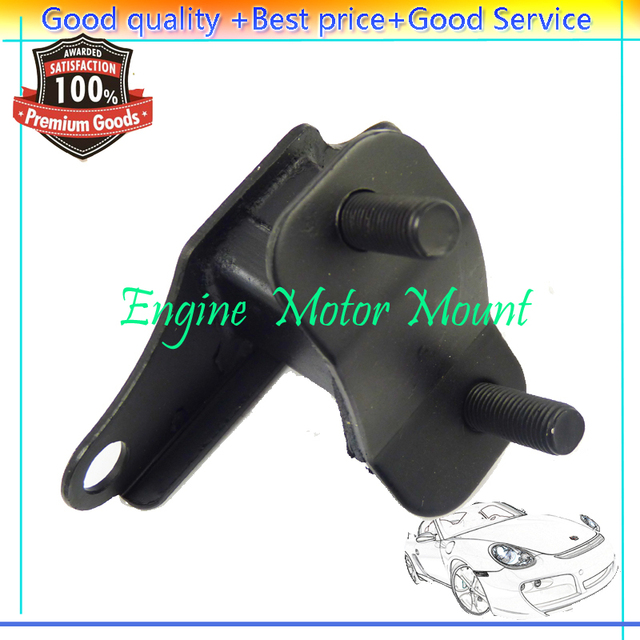 Rear Left Engine Transmission Motor Mount SA For Honda - 2000 acura tl transmission price