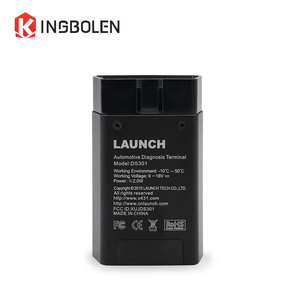 Image 5 - Launch DBSCAR I/II/III/IV/V Adapter for X431 V/V+/pro/pro3/pros/pro3S /DIAGUN IV/Pro Mini X 431 Bluetooth Connector BT Module