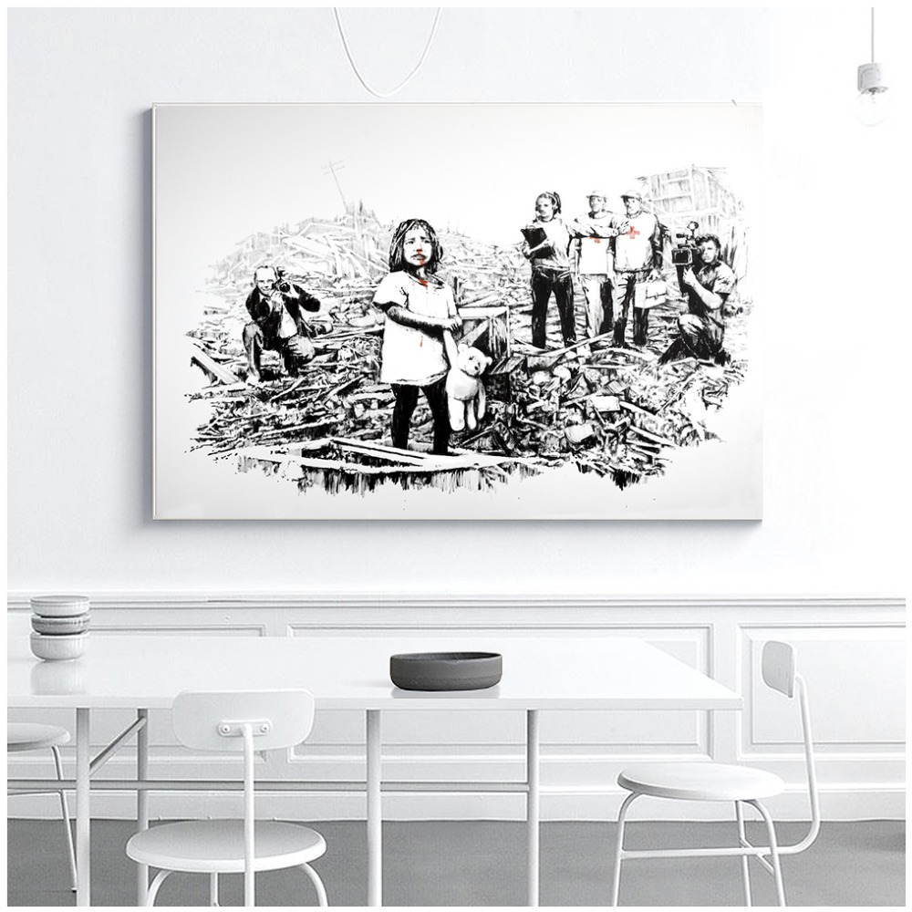 Green Eggs and Ham TV Series Art Silk Canvas Poster Wall Decor Print 24x36 inch