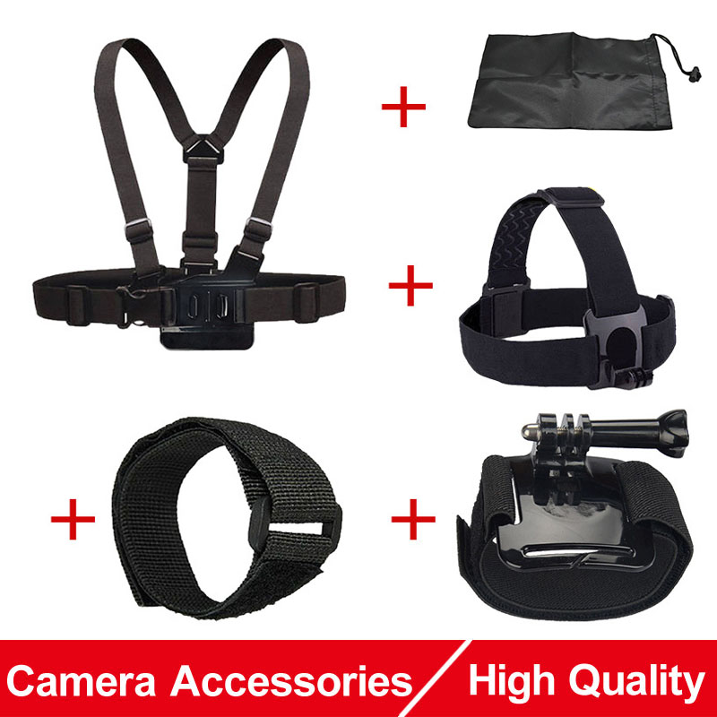for-sj4000-sports-camera-accessories-set-chest-harness-head-wifi-strap-mount-kit-for-gopro-hero-font