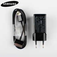 Originale Tablet PC Caricabatterie ETA-P11X Per Samsung Galaxy Tab 2 P6210 P7310 P1010 P3100 Nota 10.1 N8010 N8020 N5110 P7500 nota 8.0