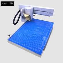 Digital hot stamping printing machine, heat transfer foil machine,automatic hot foil stamping machine