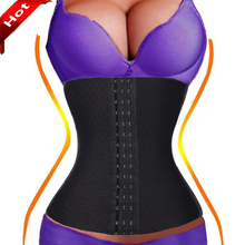 Waist Trainer Corset for