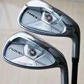 Nuevo mens cooyute Palos de golf inpress RMX Golf Irons set 4-9 p s un grafito Golf eje y clubes hierros cimera envío gratis