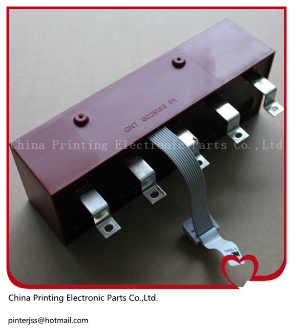 FREE SHIPPING GNT6029183P1, ABB Heidelberg CD102 Transformers,current and voltage detection module,91.110.1151
