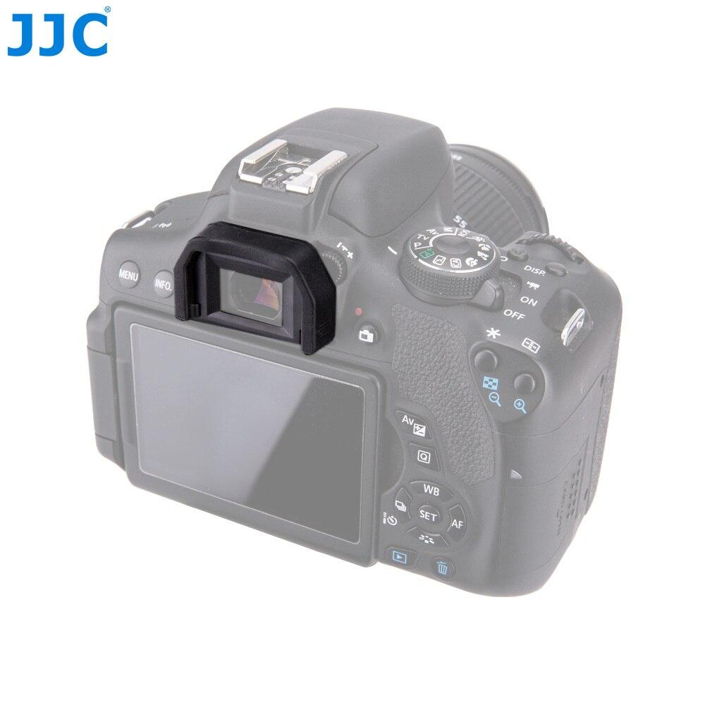 JJC EC-1 Eye Cup for Canon EOS DSLR Camera