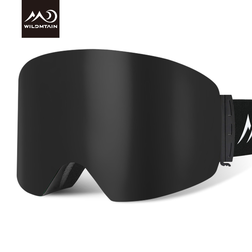 Image 3 - WILDMTAIN Snowboarding Ski Glasses Man Women Anti fog Premium Snow Ski Goggles UV Protection  Winter Sports Goggles Gafas SkiSkiing Eyewear   -