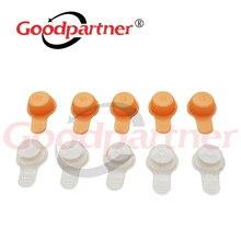 Резиновая крышка тонер-картридж пластиковая заглушка для принтера отверстие для изготовления припоя инструмент