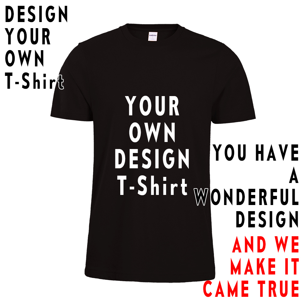 d22b3b668 Design Your Own T-Shirt Personalized Shirt Custom T-shirt Custom Shirt for  Women/Men/Youth/Kids Personalized T-shirt