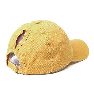 Новая женская летняя бейсбольная бейсболка кепка с сеткой уличный спортивный головной убор модные бейсболки - Цвет: GINGER