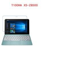 Für Asus T100 Chi t1 10 1 zoll tablet Anti fallen nano explosion proof display schutzfolie-in Tablet-Display-Schutzfolien aus Computer und Büro bei