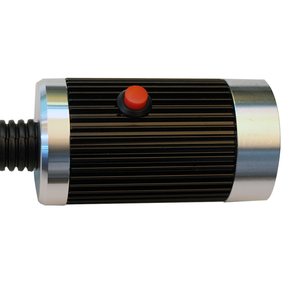 Image 2 - Barra suave de aluminio de alta potencia, 6 unidades/caja, 9W, 24V/220V, máquina de luz LED CNC, lámpara para mesa de trabajo, fresadoras