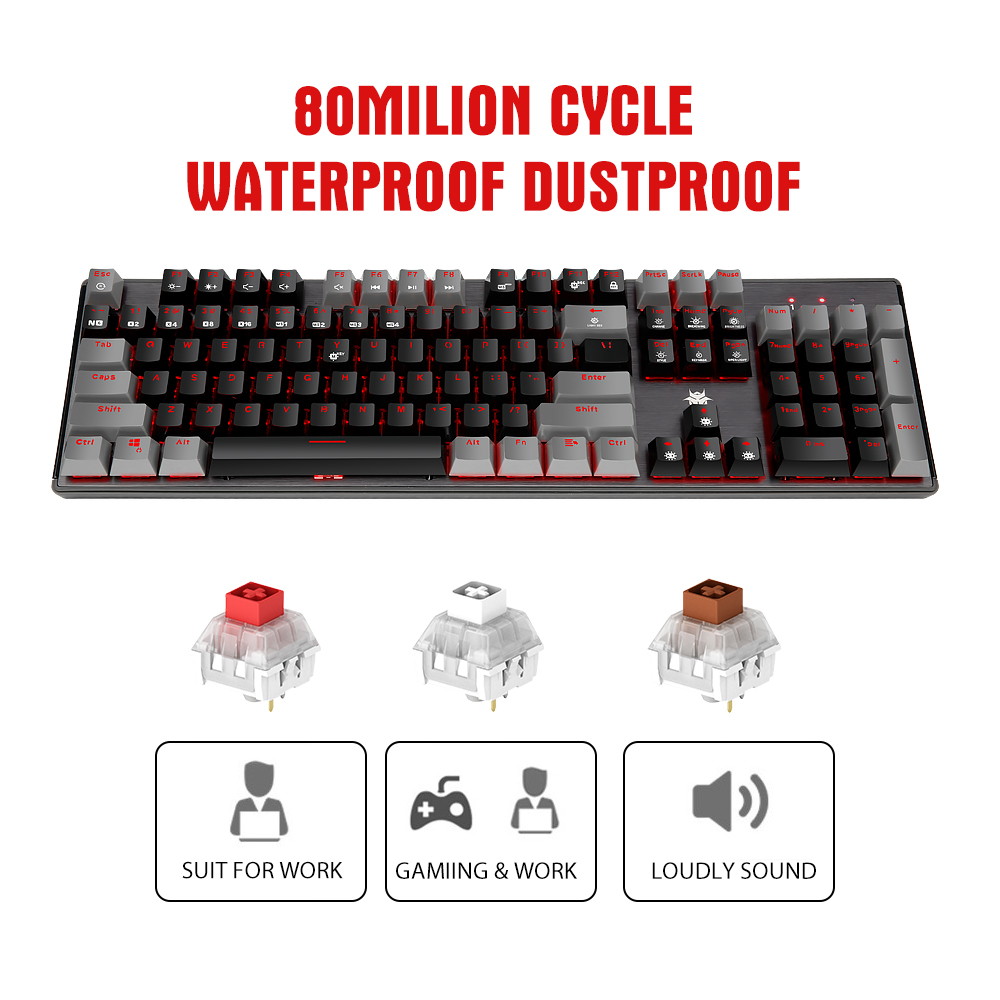 Mechanical keyboard(China)