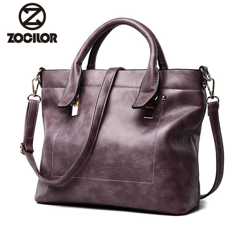 New Luxury Designer Women  bag Leather Handbags Large Capacity  PU Leather Shoulder Bag Crossbody Bags For Women Bolsas