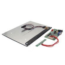 10.1 polegada 2 k resolução 2560x1600 (16:10) módulo monitor de display lcd independente tft tela para raspberry pi