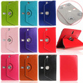 """Высокое качество PU Кожаный Зеки TB782B TBD753B 7 """"защитный Чехол кожа Стенд Крышка Для Yuntab 7"""" Q88 универсальный 7 дюймов tablet case"""