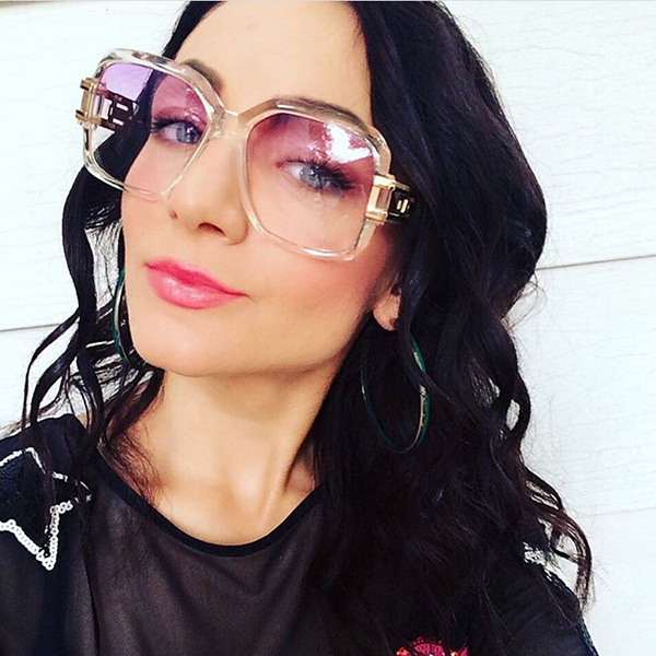 6ec1351c328 2019 DPZ Luxury Brand design men s Large frame sunglasses Vintage Retro  women sun glasses Gradient UV400