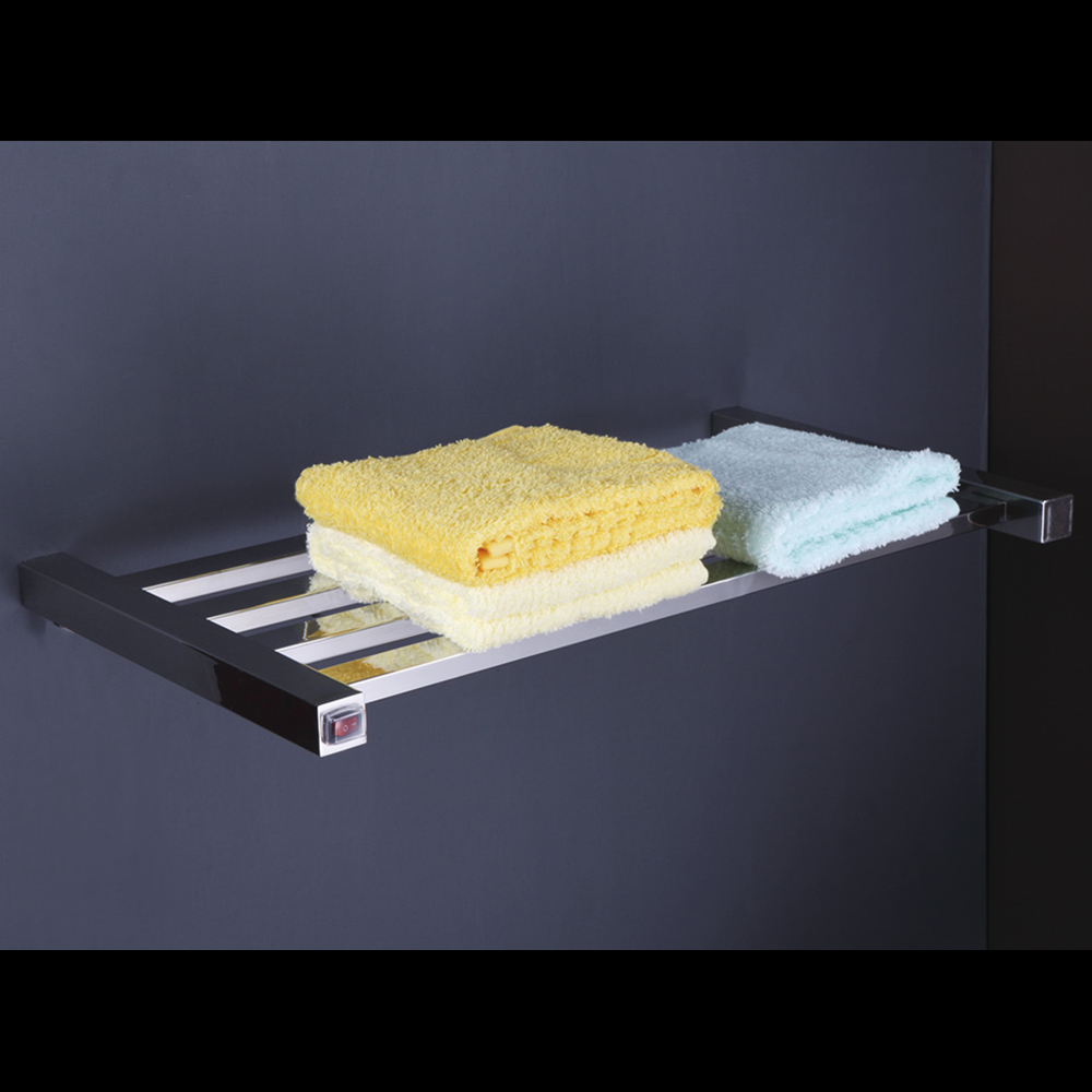 Braddan Stainless Steel Heated Towel Rail Warmer: Aliexpress.com : Buy 2018 304# Stainless Steel Heated