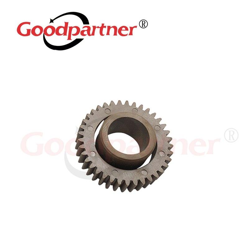 10X SCX4200 SCX4300 ML1610 Fuser Gear Z37 For Samsung SCX 4200 4300 4116 4016 4521 ML 1610 2010 1710 1640 2015 1510 1615 SF 560