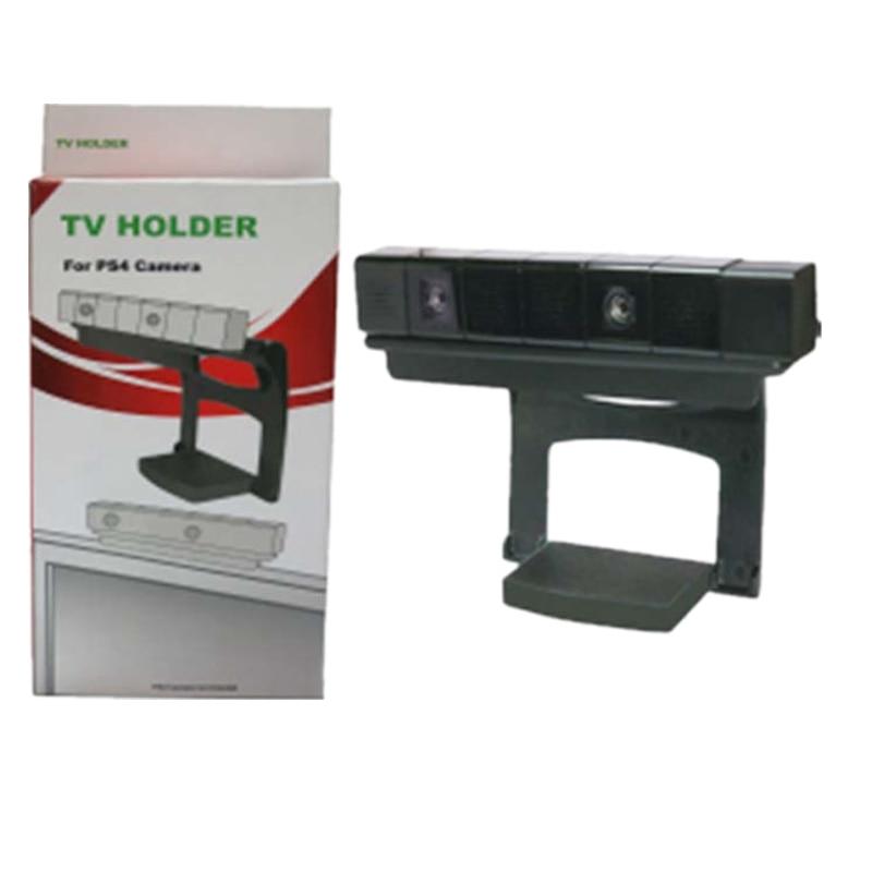 Adjustable Like Original TV Clip Stand Camera Holder for Sony PlayStation 4 PS4 Eye Camera Sensor