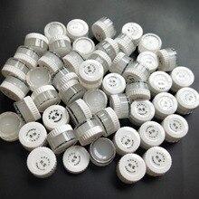 50 adet/grup kalıcı makyaj kaş dudaklar sonrası bakım kremi cilt şifa kurtarma dövme hemşirelik onarım merhem