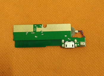 Б/у оригинальная зарядная плата с usb-разъемом для Ulefone, металлическая, 5 дюймов, HD, MTK6753, Восьмиядерный, бесплатная доставка
