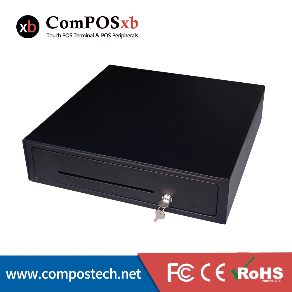 The most popular of china 410 mm cash drawer Commercial retail/restaurant/ Industrial control systems EK410