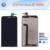 Lcd original para asus zenfone 2 laser ze500kl pantalla lcd táctil digitalizador asamblea negro 5 pulgadas ze 500kl pantalla + herramientas